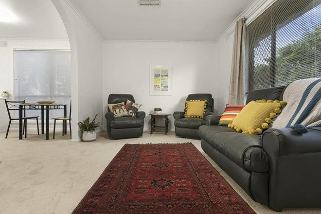 Picture of 2/60 Warwick Road, GREENSBOROUGH VIC 3088