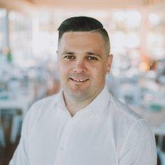 Ben Cheverall, Sales representative