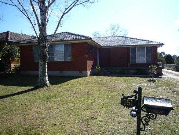 151 Matthews Avenue, Orange NSW 2800, Image 0