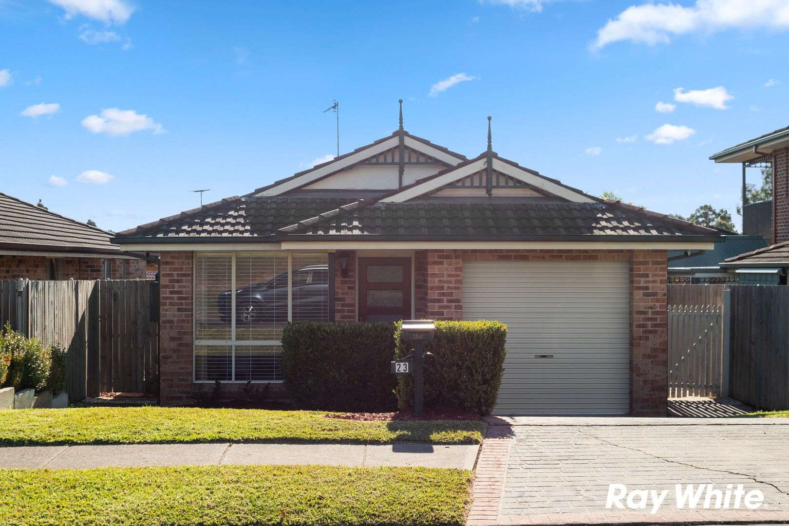 23 Glover Avenue, Quakers Hill NSW 2763, Image 0