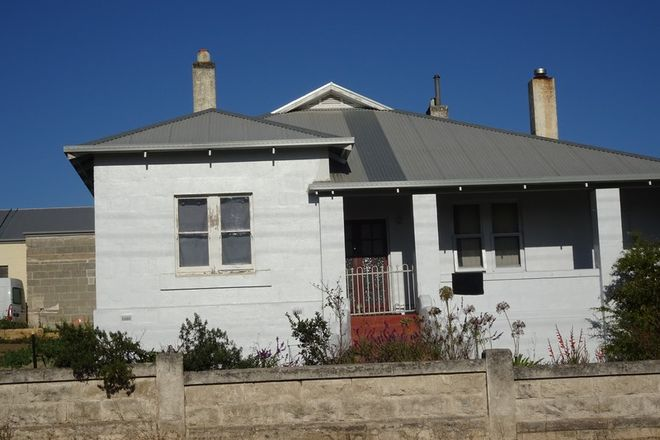 Picture of 46 RAILWAY TERRACE, MILLICENT SA 5280