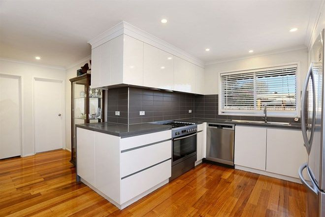 Picture of 1 Club Avenue, KINGSBURY VIC 3083