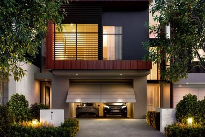 Picture of Townhome21 Pasquale Ave, BELLA VISTA NSW 2153