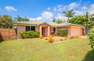 Picture of 25 Hawaii Crescent, Banksia Beach QLD 4507