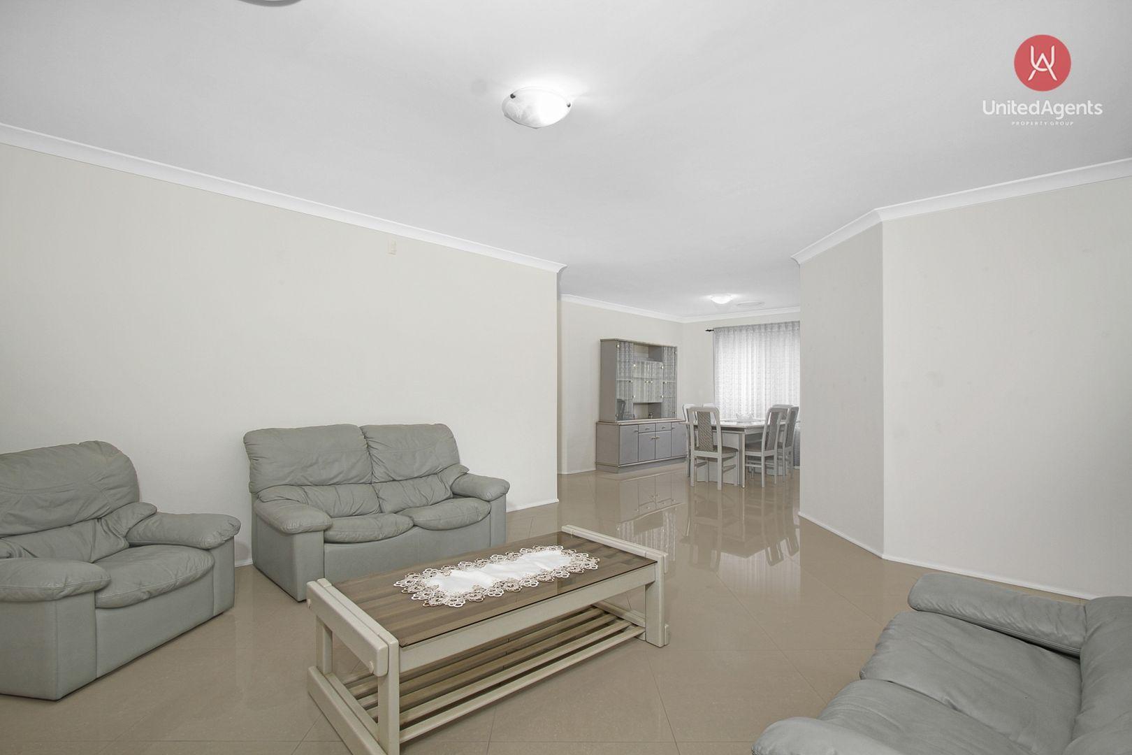 18 St Marys Street, West Hoxton NSW 2171, Image 1