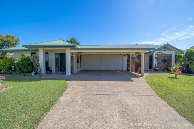 Picture of 33 Leichhardt Street, FORREST BEACH QLD 4850