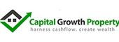Logo for Capital Growth Property
