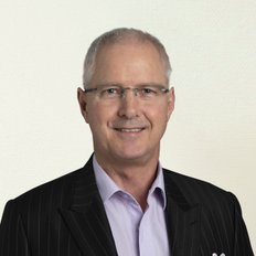Simon Pilcher, Sales representative
