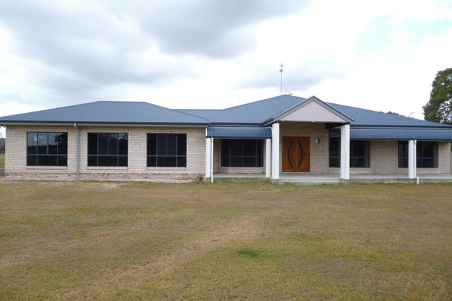 Picture of 109 Purser Road, DUNDOWRAN QLD 4655