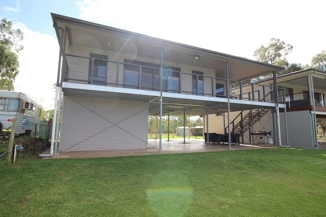 Picture of 25 Beaumont Road, MORGAN SA 5320