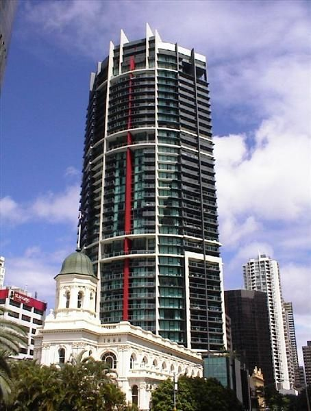 xxx/26 Felix Street, Brisbane City QLD 4000, Image 0