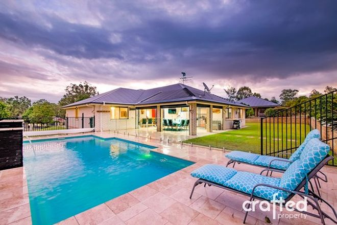 Picture of 39-41 Scribbly Gum Court, NEW BEITH QLD 4124
