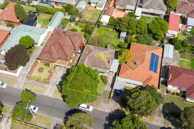 Picture of 13 Scott Grove, KINGSBURY VIC 3083