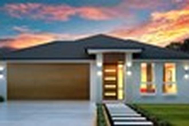 Picture of LOT 244 MOUNT ROBERTS STREET, PARK RIDGE QLD 4125