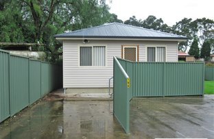 Picture of 19a Robinson Street, Riverstone NSW 2765