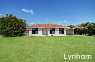 Picture of 224 Ring Road, Alice River QLD 4817