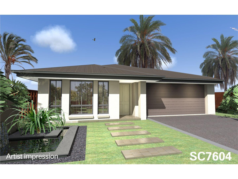 Lot 65 Highland Avenue, Gleneagle QLD 4285, Image 0