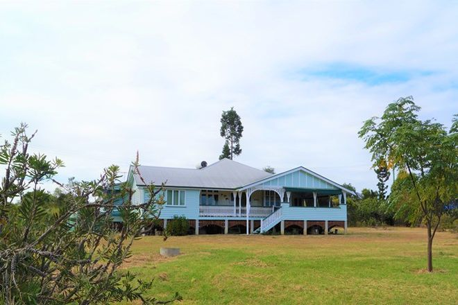 Picture of 11 Heit Road, KALBAR QLD 4309