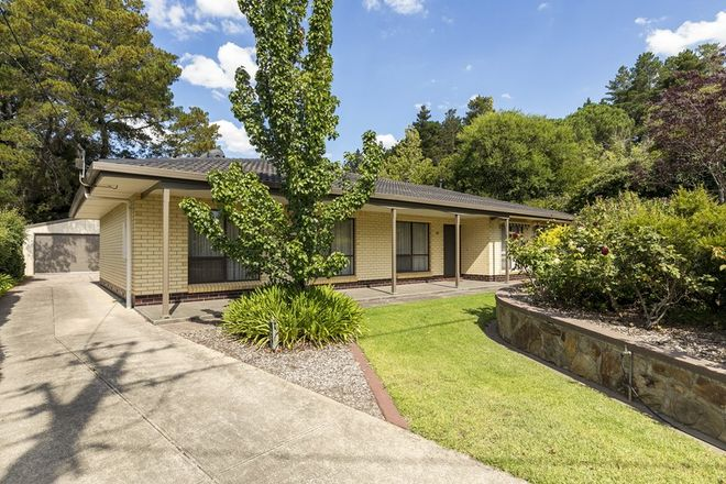 Picture of 57 Wembley Avenue, BRIDGEWATER SA 5155