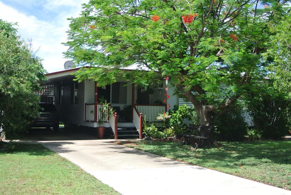 15 Myall Street, Blackwater QLD 4717, Image 1
