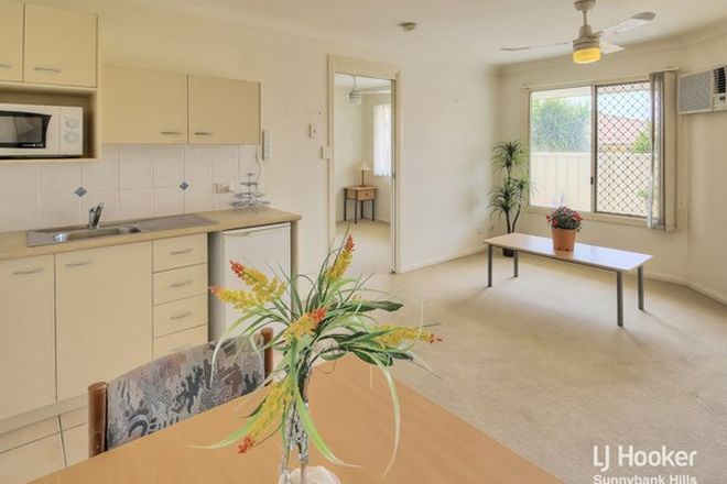 Picture of 28 & 30/22 Farne Street, SUNNYBANK HILLS QLD 4109