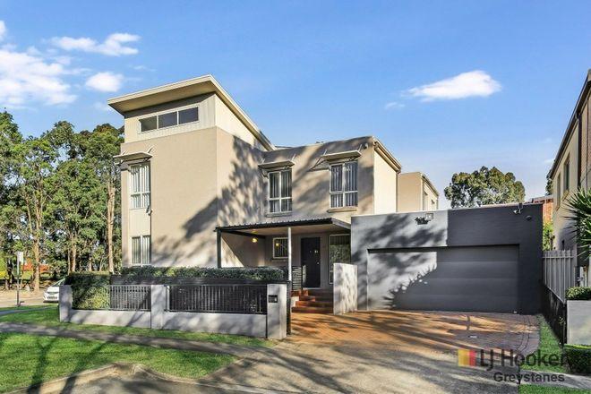 Picture of 2 Parish Street, PEMULWUY NSW 2145