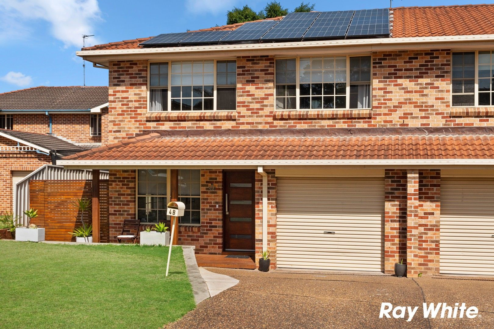 4B Tunis Place, Quakers Hill NSW 2763, Image 0
