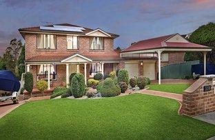 256 Seven Hills Way, Baulkham Hills NSW 2153