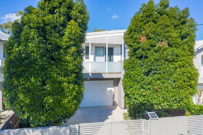 Picture of 110 White Street, WAVELL HEIGHTS QLD 4012