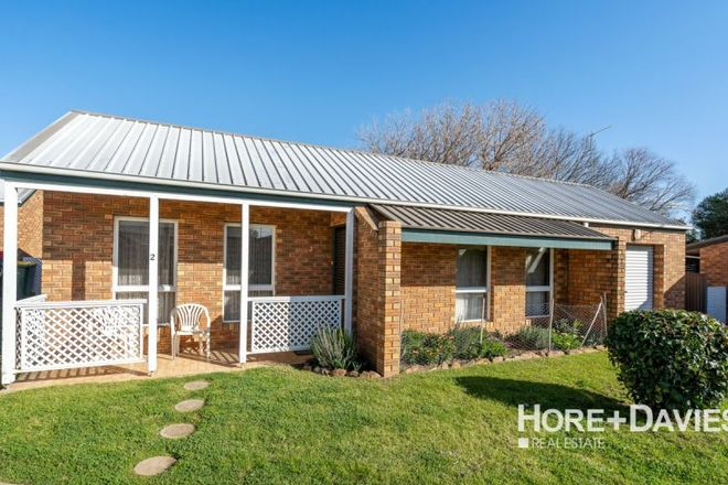 Picture of Unit 2/47 Karoom Drive, GLENFIELD PARK NSW 2650