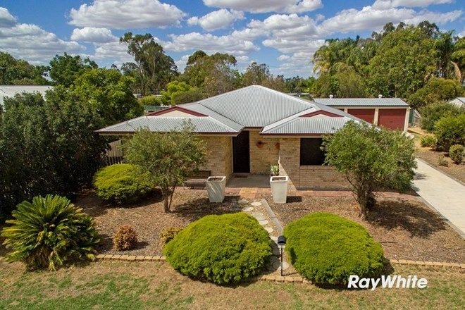 Picture of 6 Genevieve Court, MILLMERRAN QLD 4357