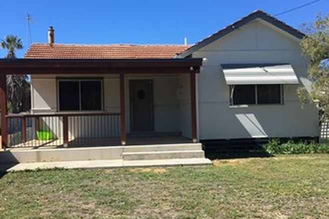 Picture of 78 ANNETTS ROAD, DALWALLINU WA 6609
