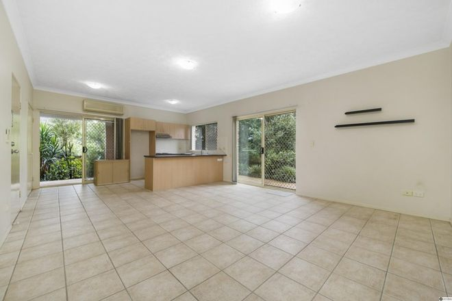 Picture of 1/16 Flavelle Street, CARINA QLD 4152