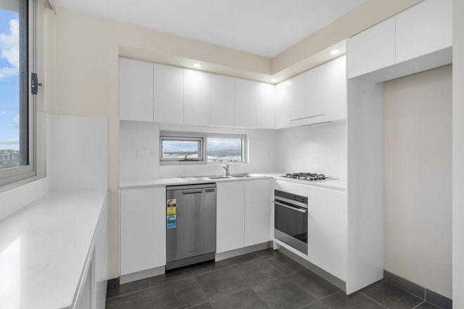 Picture of 207/33 Simon Street, SCHOFIELDS NSW 2762
