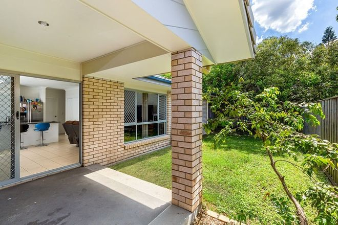 Picture of 7/19-25 Melbury Street, BROWNS PLAINS QLD 4118