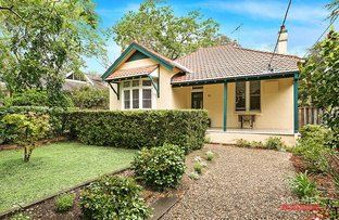 Picture of 51 Junction Road, Wahroonga NSW 2076