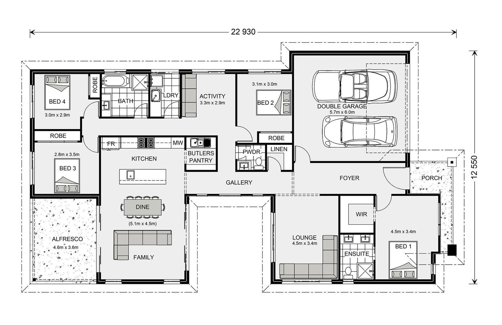 Lot 1212 Aguna Street, Point Lonsdale VIC 3225, Image 1