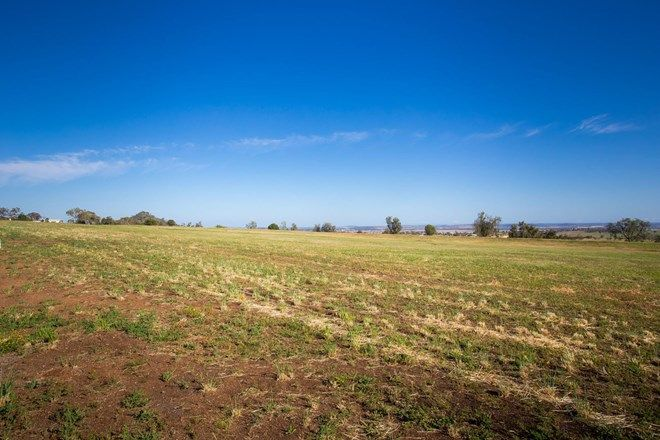 Picture of Linton Hill Estate, KINGSTHORPE QLD 4400