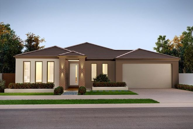Picture of 940 Kurung Drive, WYNDHAM VALE VIC 3024
