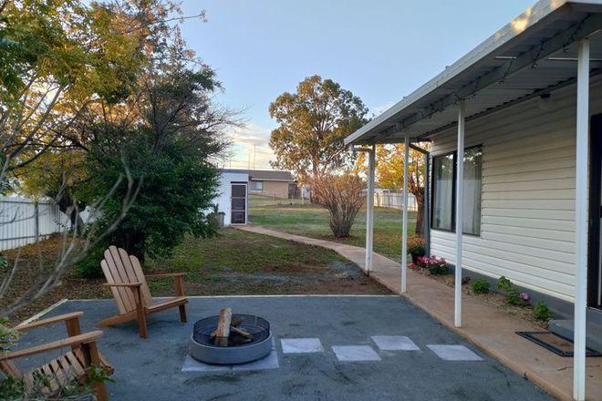 Picture of 95 Merilba St, TOTTENHAM NSW 2873