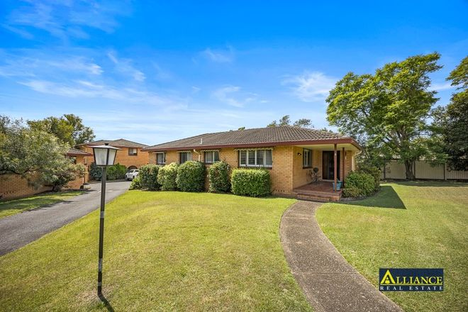 Picture of 6/58 Forrest Road, EAST HILLS NSW 2213