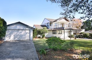 Picture of 26 Excelsior Avenue, Castle Hill NSW 2154