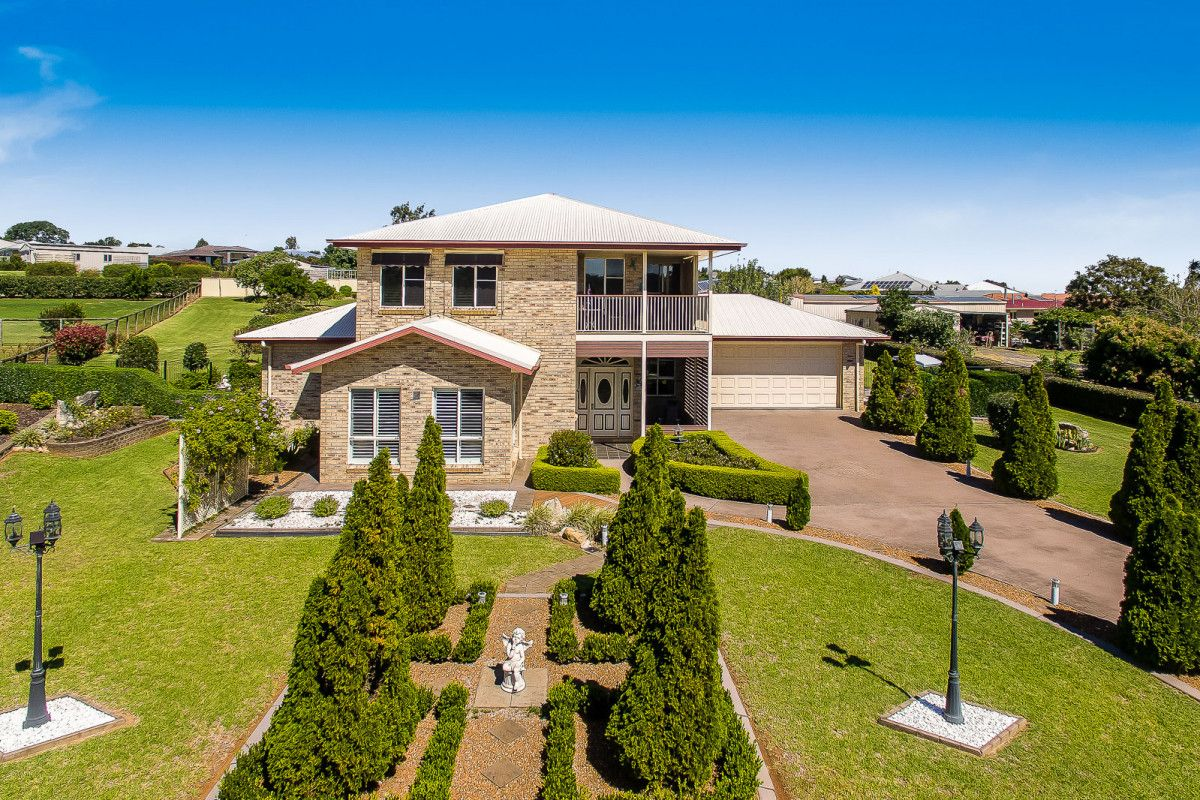 7 Donaghy Court, Highfields QLD 4352, Image 0