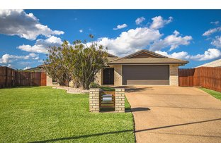 Picture of 4 Thomas Street, Gracemere QLD 4702