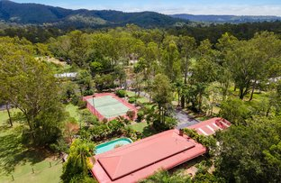 Picture of 51 Wights Mountain  Road, Samford Valley QLD 4520