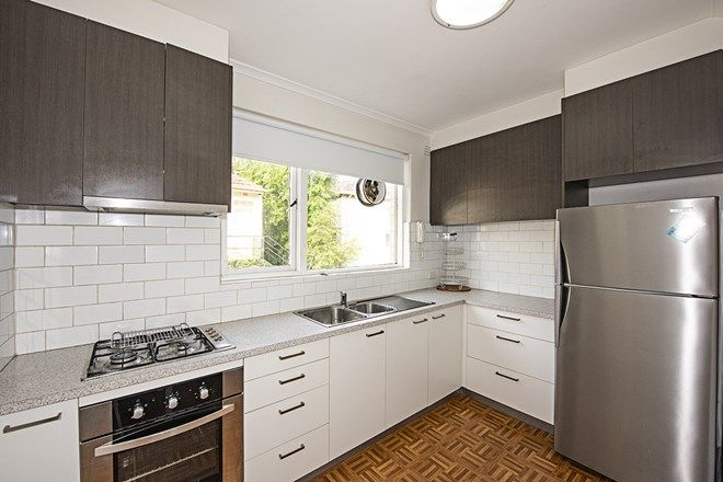 Picture of 4/1 The Avenue, WINDSOR VIC 3181