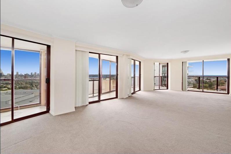 97/2a Hollywood Avenue, Bondi Junction NSW 2022, Image 2