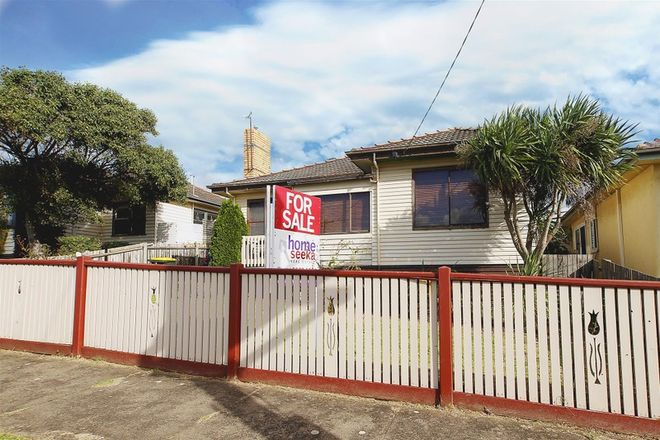 Picture of 83 Hopetoun Road, WARRNAMBOOL VIC 3280
