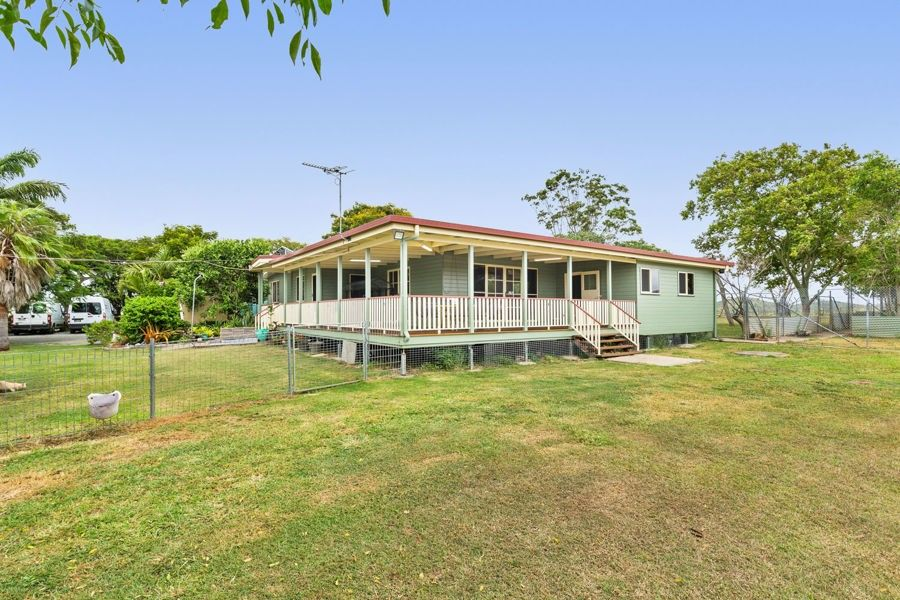 208 Etna Creek Road, Etna Creek QLD 4702, Image 1