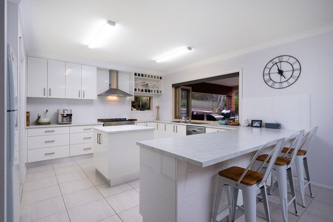 Picture of 764 Hodge Street, GLENROY NSW 2640
